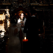 Wedding photographer Dmitriy Makarchuk (dimonfoto). Photo of 14.10.2017