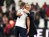 Toby Alderweireld débute la préparation avec Tottenham