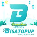 Bisatopup - PPOB Online Murah icon