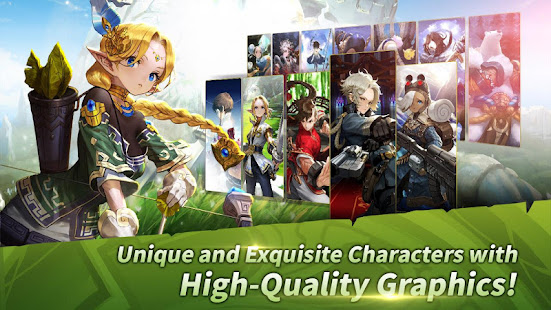 How to hack Destiny Knights for android free