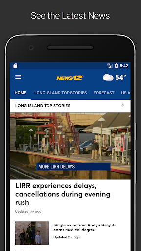 News 12 3.5.0 screenshots 1