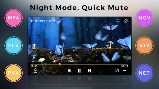 Video Player 19.0 screenshots 1
