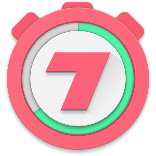 7-Minute Workouts -Daily Fitness with No Equipment APK Cracked Download