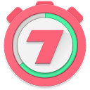 7-Minute Workouts -Daily Fitness with No Equipment APK