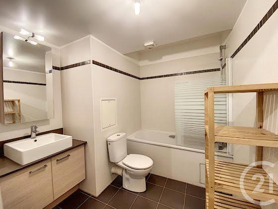 Location appartement 2 pièces 37,99 m2