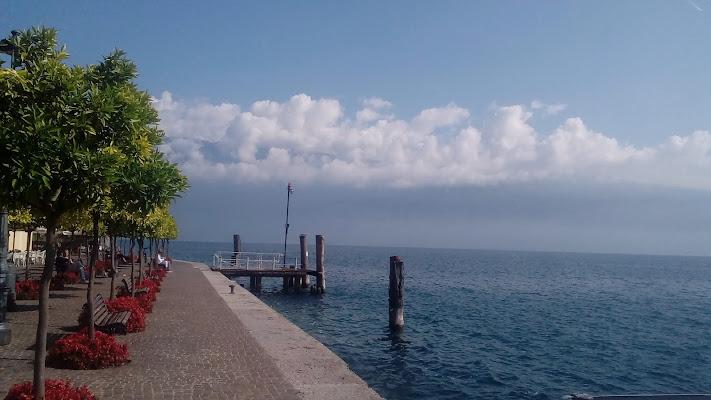 lungo lago di Puci