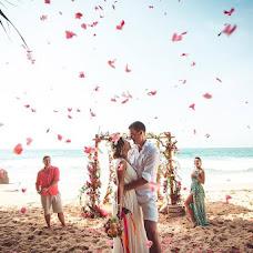 Wedding photographer Kirill Kuznecov (KKuznetsovBali). Photo of 14.08.2016