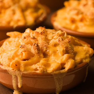 Italian Baked Macaroni Cheese Recipes