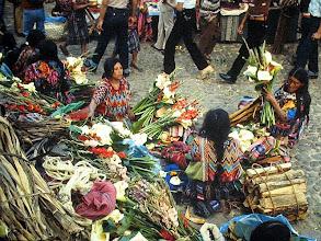 Photo: Chichicastenango, Guatemala