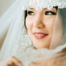 Wedding photographer Aydyn Sedip (toshinari). Photo of 03.01.2018