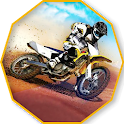 Bike Racing Stunt Mania icon