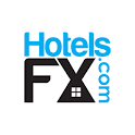 HotelsFX.com Hotel Reservation icon