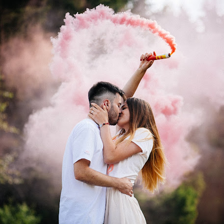 Wedding photographer Andrei Harpa (thepinesstories). Photo of 04.08.2016