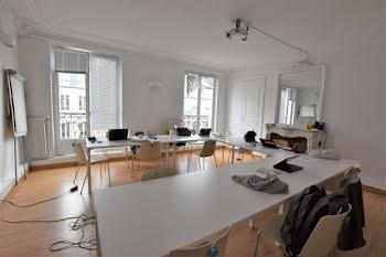locaux professionels à Paris 2ème (75)