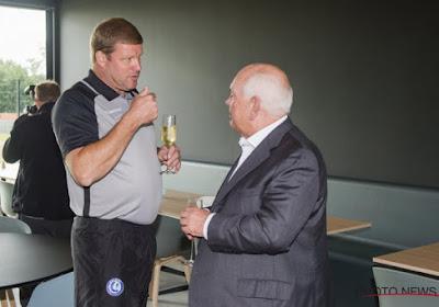 """De Witte zag een andere Vanhaezebrouck terugkeren bij Gent: """"Hij verwachtte absoluut niet wat hem is overkomen bij Anderlecht"""""""