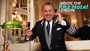 Inside the Ritz Hotel London thumbnail