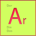 German Article Trainer icon