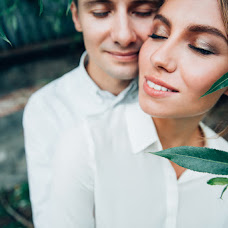 Wedding photographer Natash Sergeeva (NatashSergeeva). Photo of 11.09.2016