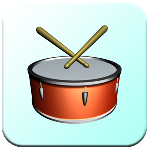 ドラム 音樂 App LOGO-APP開箱王
