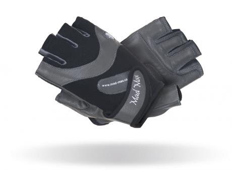 Mad Mad Workout Gloves MTI83 - Large