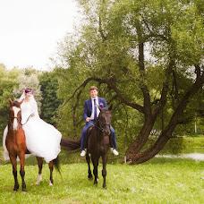 Wedding photographer Olga Kulikova (OlgaKulikova). Photo of 28.10.2014