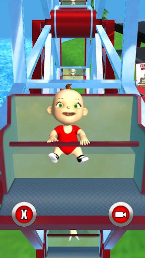 婴儿Babsy游乐园3D