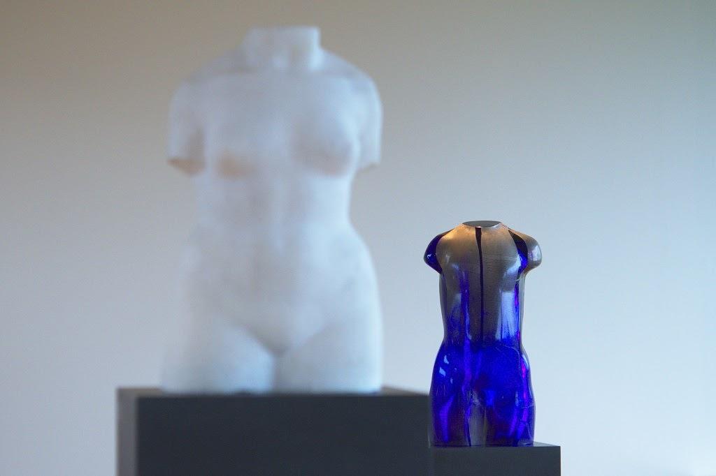 Fotografie: Sculpturen