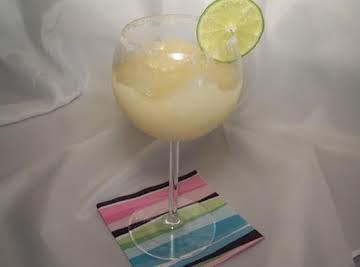 Perfect Beer Margaritas
