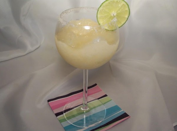 Perfect Beer Margaritas Recipe