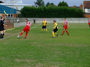 Photo: 12/08/06 v Bookham (CCLP) 3-1 - contributed by Paul Sirey