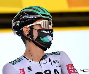 Nummer 4 uit Tour van 2019 moet andere grote ronde rijden door komst van Kelderman bij Bora