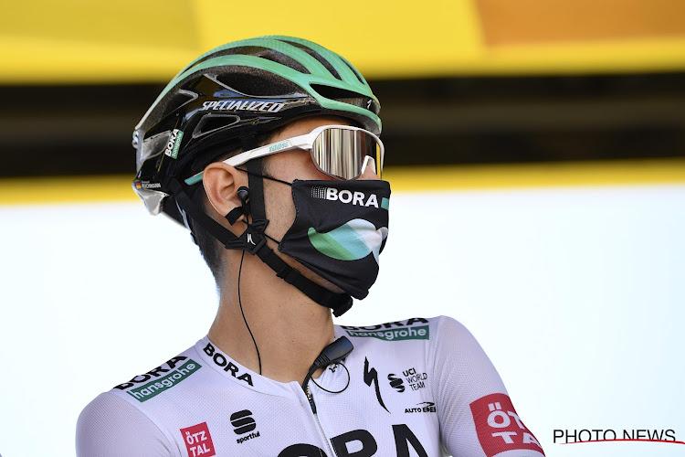 OFFICIEEL: nummer 4 uit de Tour van 2019 blijft drie jaar langer bij Bora-Hansgrohe