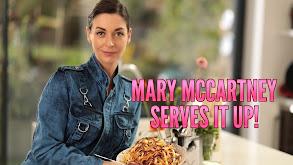 Mary McCartney Serves It Up! thumbnail
