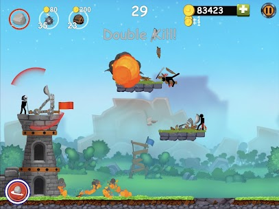 The Catapult 1.1.5 Mod Apk (Unlimited Money) Latest Version Download 9
