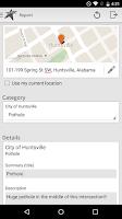 Screenshot of Huntsville Connect