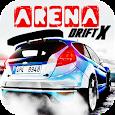 Drift X ARENA