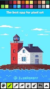 Pixel Studio APK Download Free 1