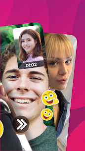 Cafe – Live video chat 2