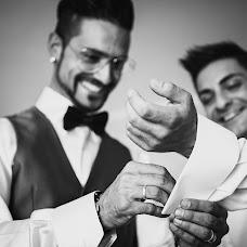 Wedding photographer Giuseppe Parello (parello). Photo of 18.04.2018