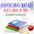 Rang an Materi Kelas 6 SD (Lengkap & Praktis) file APK Free for PC, smart TV Download