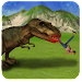 Angry Dinosaur Attack icon
