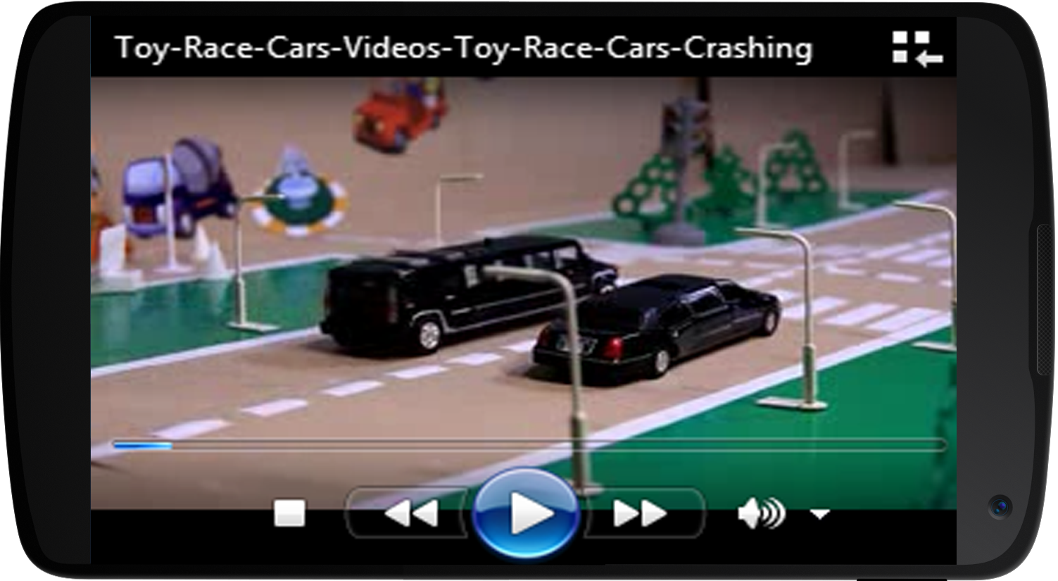 Toy Car Video Android Apps On Google Play