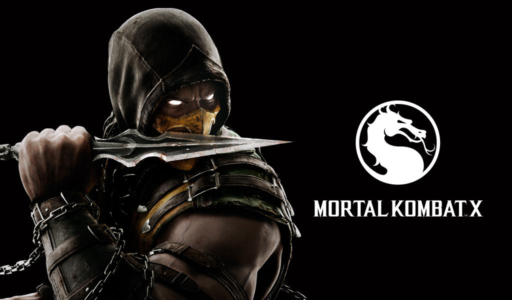 Mortal Kombat X v1.3.0 Mod APK - screenshot