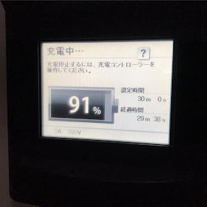 リーフ AZE0 2013 Xのカスタム事例画像 ひろかなさんの2020年03月08日18:53の投稿