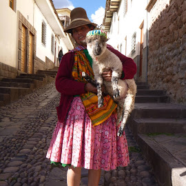 by Sarah Robinson - Uncategorized All Uncategorized ( #cusco, #cobblestone, #culture, #peru )