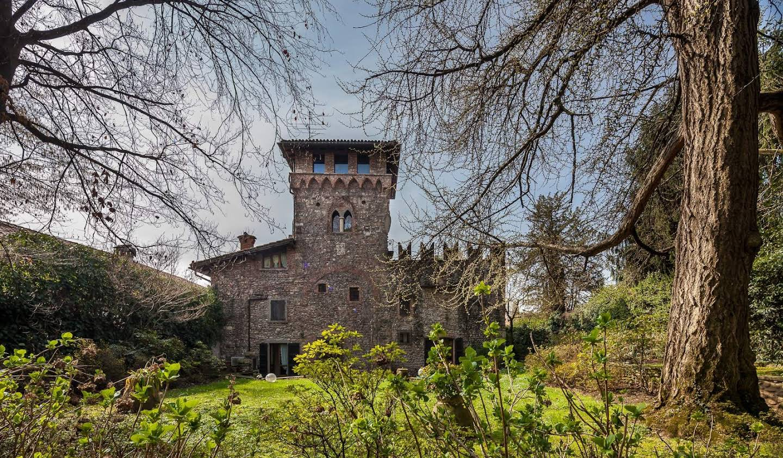 Villa Gorle