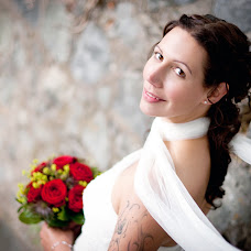 Wedding photographer Yuliya Sidorenkova (direktpositiv). Photo of 04.09.2015