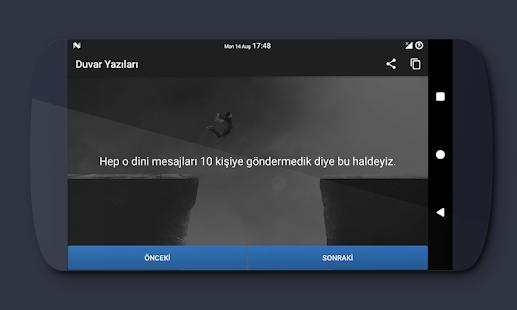 Duvar Yazıları - náhled