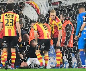 De ernst en de timing van de blessure van Yannick Thoelen komen erg ongelegen voor KV Mechelen