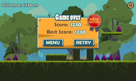 Dr Jump 1.2 screenshot 26609